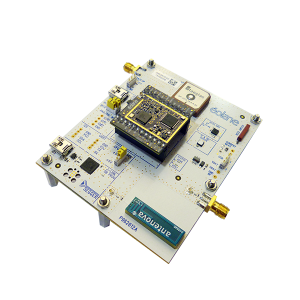 Kit LoRa Development Kit, Eolane
