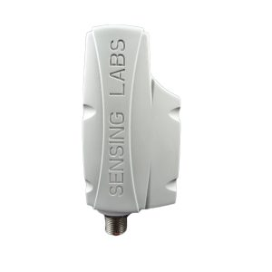 Capteur Senlab ToR Outdoor avec connecteur, Sensing labs