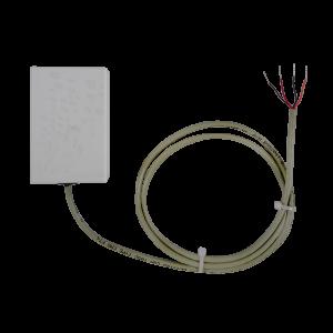 Capteur Senlab Metering Indoor, Sensing labs