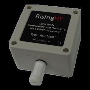 Capteur RHF1SOO1 T&H Sensor, RisingHF