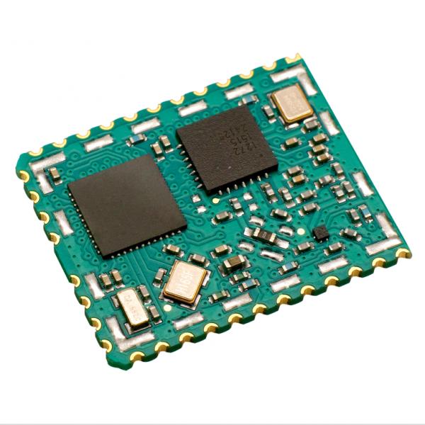Module iM880B, IMST