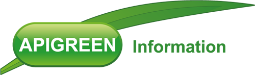 APIGREEN Information